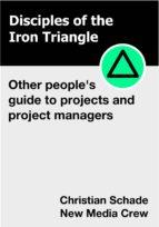 disciples of the iron triangle (ebook) christian schade 9781483560144