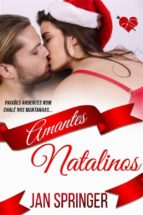 amantes natalinos (ebook) jan springer 9781547511044
