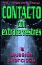 contacto con extraterrestres: la invasion silenciosa-phillip j. imbrogno-marianne horriga-9781567184044