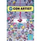 the con artist fred van lente 9781683690344
