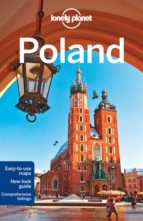 poland (ingles) (lonely planet) (8th ed.) mark baker marc di duca 9781742207544