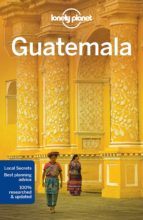 guatemala 2017 (ingles) (6th ed.) (lonely planet)-lucas vidgen-daniel c. schechter-9781786571144