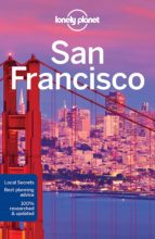 san francisco 11th ed. (inglés) lonely planet country regional guides-9781786573544