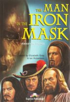 the man in the iron mask alexandre dumas 9781843259244