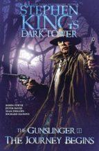 stephen king s the dark tower: the gunslinger/jour stephen king 9781982109844