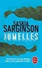 jumelles-saskia sarginson-9782253092544