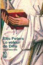 le voleur de dieu-ellis peters-9782264033444