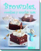 brownies, cookies y mucho mas-9783625006244