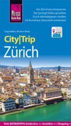 reise know-how citytrip zürich (ebook)-norbert wank-tanja köhler-9783831747344