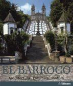 el barroco: arquitectura, escultura, pintura-9783833162244