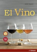 el vino andre domine 9783848011544