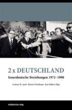 2 x deutschland (ebook)-jens schöne-9783954621644