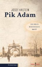 pik adam (ebook) 9783956511844