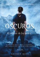 el retorno de los caídos (oscuros 5) (ebook)-lauren kate-9786073155144