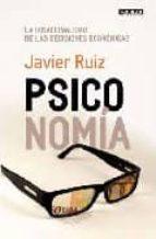 psiconomia-javier ruiz-9788403598744