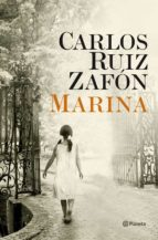 marina-carlos ruiz zafon-9788408101444