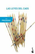 las leyes del caos-ilya prigogine-9788408114444