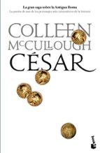 cesar (señores de roma 5) colleen mccullough 9788408130444