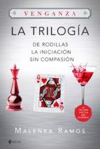 trilogía venganza (pack) (ebook) malenka ramos 9788408135944