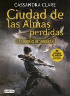 ciudad de las almas perdidas (cazadores de sombras 5)-cassandra clare-9788408170044