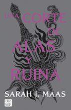 una corte de alas y ruina (edición española) (ebook)-sarah j. maas-9788408179344
