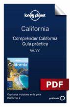 california 4_17. comprender y guía práctica (ebook) brett atkinson andrew bender 9788408199144