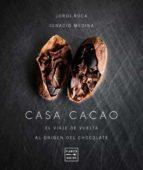 casa cacao (ebook) jordi roca ignacio medina 9788408200444