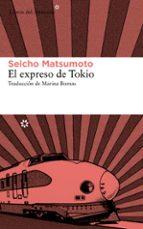 el expreso de tokio seicho matsumoto 9788415625544