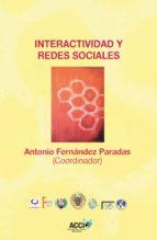 interactividad y redes sociales (ebook)-antonio fernandez paradas-9788415705444