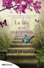 la isla de las mariposas-corina bomann-9788416087044