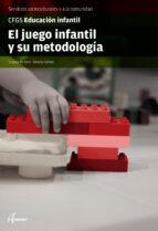 el juego infantil y su metodología-9788416415144