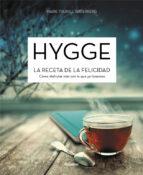 hygge. la receta de la felicidad-marie tourell soderberg-9788416449644