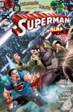 superman nº 51-greg pak-gene luen yang-9788416746644