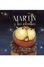 martin y las estrellas-maria del pilar lama garcia-9788416777044