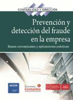 prevención y detección del fraude en la empresa-9788416904044