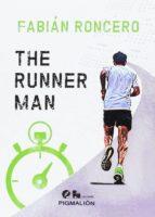 the runner man-fabian roncero-9788417043544