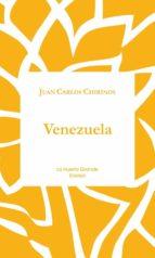 venezuela juan carlos chirinos 9788417118044
