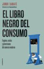 el libro negro del consumo-jordi sabate-9788417167844