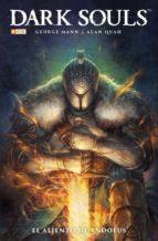 dark souls: el aliento de andolus george mann 9788417206444