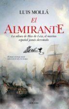 el almirante luis molla ayuso 9788417418144