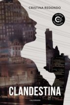 clandestina (ebook)-cristina redondo-9788417505844