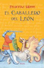 el caballero del león (ebook)-felicitas hoppe-9788417624644