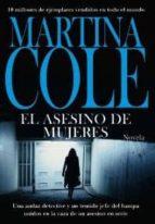 el asesino de mujeres-martina cole-9788420653044