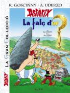 la falç dor (asterix gran coleccio)-albert uderzo-9788421686744