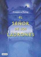 el señor de los ladrones (ebook)-cornelia funke-9788423343744