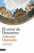 el error de descartes (ebook)-antonio damasio-9788423353644