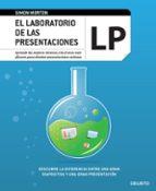 el laboratorio de las presentaciones-simon morton-9788423425044