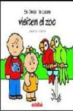 Visiten el zoo por Josep pujolsilvia pujol PDF iBook EPUB