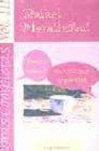 obras completas de rafael mendizabal: teatro breve: monologos y p arejas (vol. 3)-rafael mendizabal-9788424510244