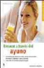 renacer a traves del ayuno-hellmut lutzner-9788425515644
